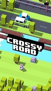 Crossy Road Para Hileli MOD APK [v4.8.0] 6