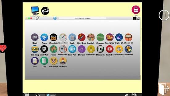Streamer Life Simulator Para Hileli MOD APK [v1.6] 2