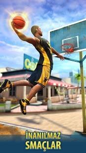 Basketball Stars Mega Hileli MOD APK [v1.34.1] 4