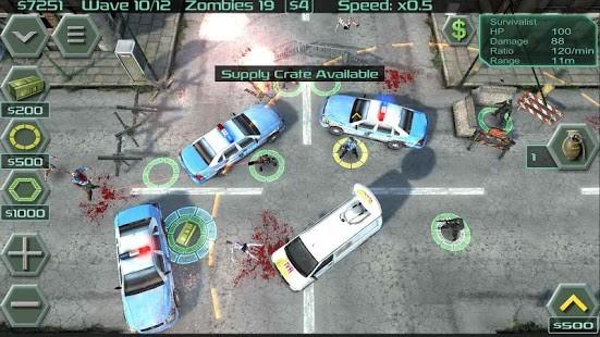 Zombie Defense Para Hileli MOD APK [v12.8.3] 4
