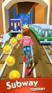 Subway Princess Runner Para Hileli MOD APK [v6.0.8] 6