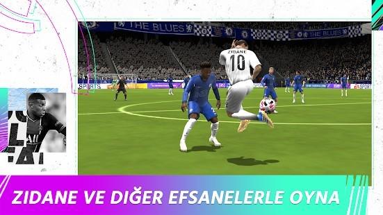 Fifa Soccer Mobile 2021 Mobil Full MOD APK 5