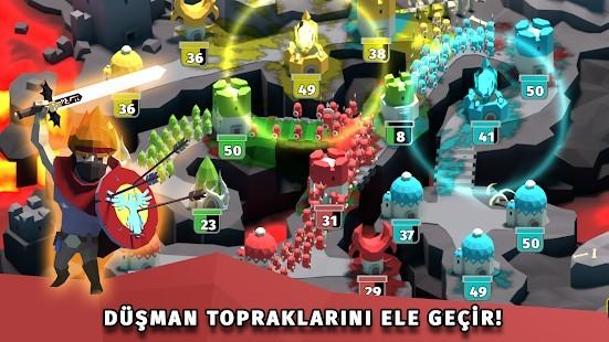 BattleTime Ultimate Para Hileli MOD APK [v1.6.0] 3