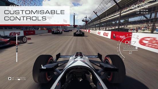 GRID Autosport Full APK [v1.9.1RC3] 3