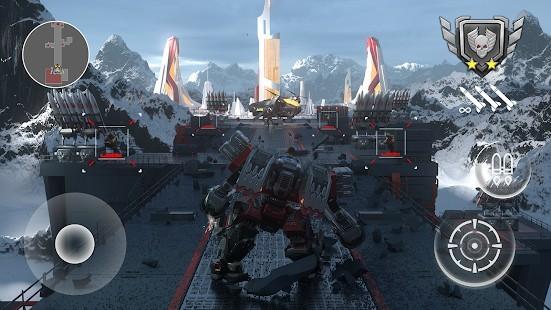 Evolution 2 Battle for Utopia Para Hile MOD APK [v0.714.88445] 5