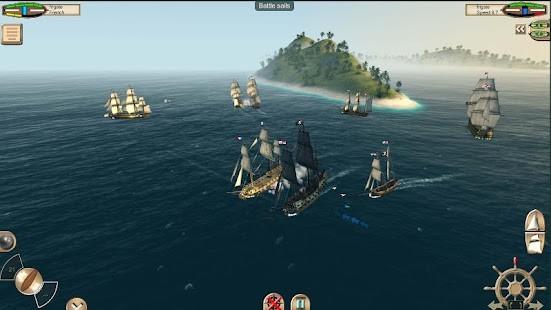 The Pirate Caribbean Hunt Mega Hileli MOD APK [v9.9.1] 3