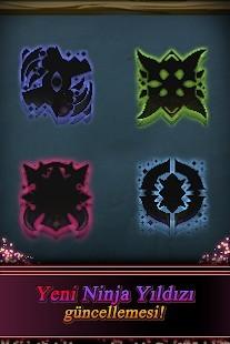 Merge Ninja Star 2 Mega Hileli MOD APK [v1.0.313] 2