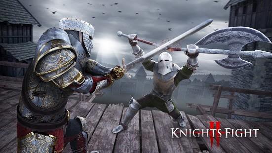 Knights Fight 2 Hileli MOD APK [v1.4.4] 5