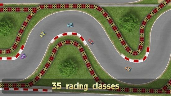Ultimate Racing 2D Para Hileli MOD APK [v1.1.7] 5