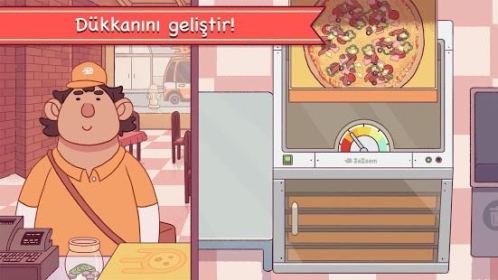 Good Pizza Great Pizza Para Hileli MOD APK [v3.9.0] 2