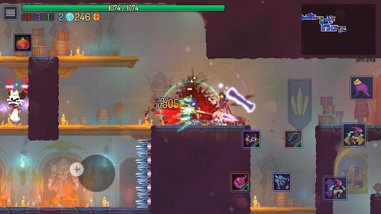 Dead Cells Para Hileli MOD APK [v1.70.5] 5