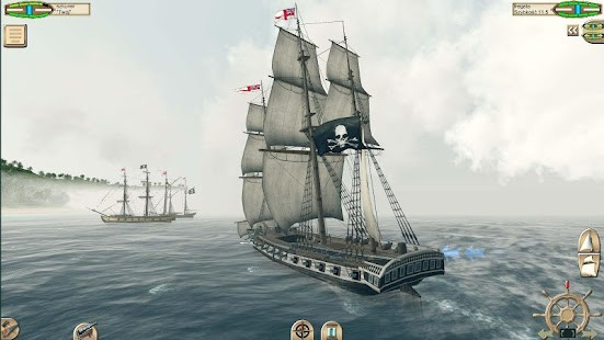 The Pirate Caribbean Hunt Mega Hileli MOD APK [v9.9.1] 6