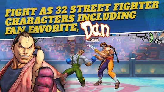 Street Fighter IV Champion Edition Hileli MOD APK [v1.03.03] 3