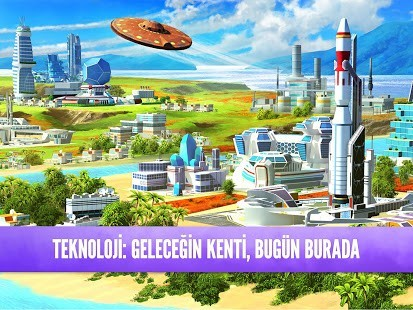 Little Big City 2 Para Hileli MOD APK [v9.4.1] 3