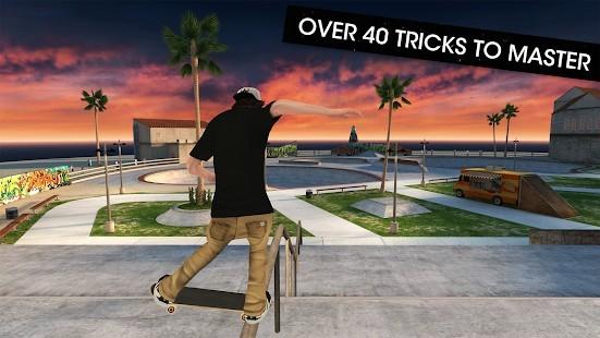 Skateboard Party 3 Exp Hileli MOD APK [v1.7.12] 2
