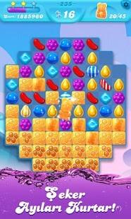 Candy Crush Soda Saga Tüm Seviyeler Açık MOD APK [v1.204.6] 4