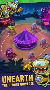 Plants vs. Zombies Heroes Kalp Hileli MOD APK [v1.36.42] 3