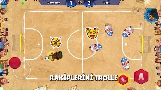 Futbol X Ödül Hileli MOD APK [v1.8.0] 3