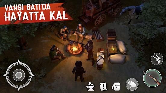 Westland Survival Mega Hileli MOD APK [v1.8.2] 4
