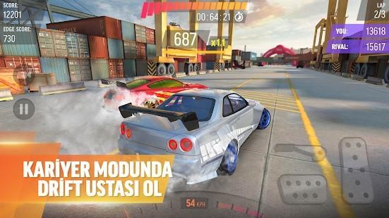 Drift Max Pro Para Hileli MOD APK [v2.4.74] 3