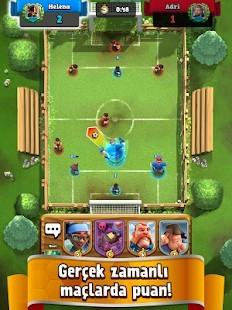 Soccer Royale - Futbol Clash Para Hileli MOD APK [v1.6.5] 1