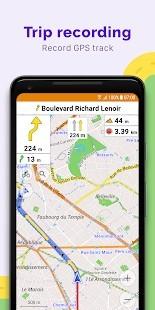 OsmAnd+ Navigasyon Kilidi Açık MOD APK [v3.9.1] 2