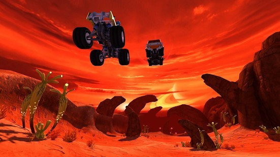 Beach Buggy Racing Para Hileli MOD APK [v1.2.25] 1