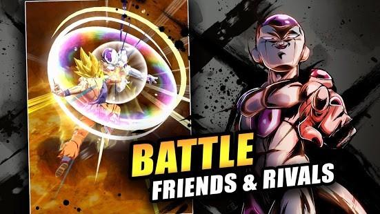 Dragon Ball Legends Mega Hileli MOD APK [v3.1.0] 5