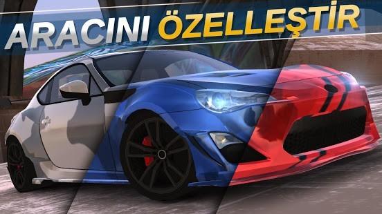 Real Car Parking Driving Street 3D Para Hileli MOD APK [v2.6.6] 5