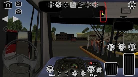 Proton Bus Simulator Hileli MOD APK [v223] 5