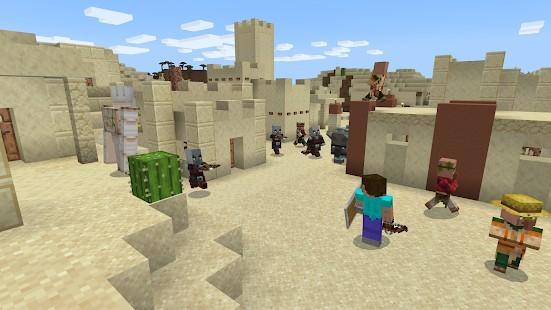 Minecraft PE v1.16.220.2 Mega Hileli MOD Apk 1