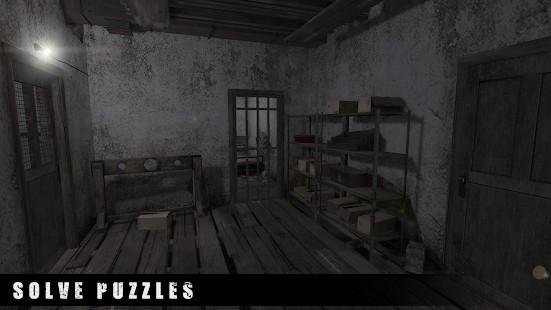 Metel Horror Escape ipucu Hileli MOD APK [v0.360] 3