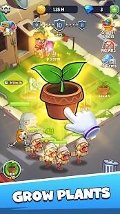 Merge Plants Para Hileli MOD APK [v1.6.7] 6