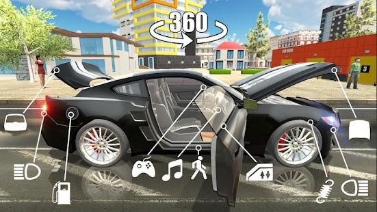 Car Simulator 2 Para Hileli MOD APK [v1.38.5] 6