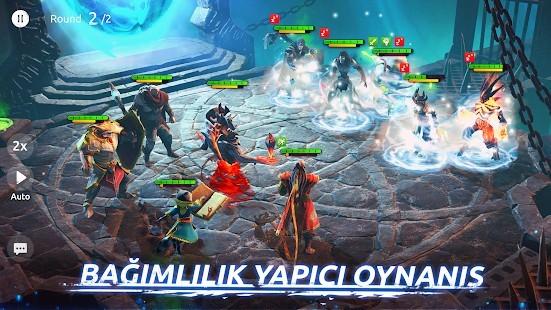 Age of Magic Mega Hileli MOD APK [v1.29.1] 2