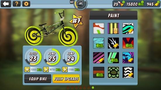 Mad Skills BMX 2 Para Hileli MOD APK [v2.3.1] 2