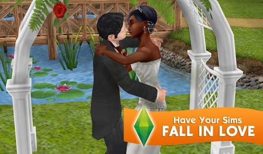 The Sims FreePlay v5.63.0 Para Hileli MOD APK 4