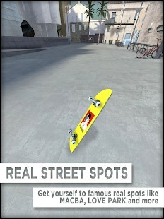 True Skate Para Hileli MOD APK [v1.5.31] 1