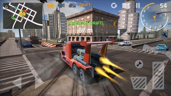 Ultimate Truck Simulator Para Hilesi [v1.1.0] 6