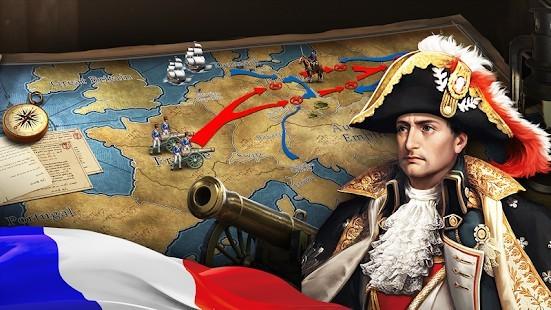 Grand War Napoleon Para Hileli MOD APK [v5.5.8] 4