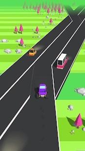 Traffic Run Hileli MOD APK [v1.9.6] 4