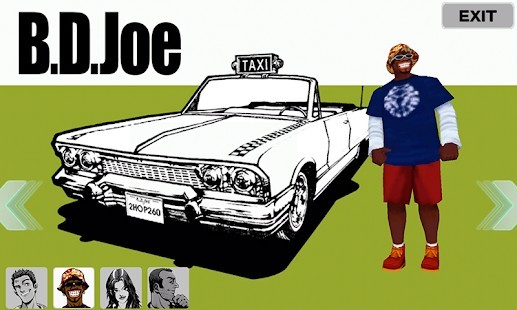 Crazy Taxi Classic Reklamsız MOD APK [v4.5] 4