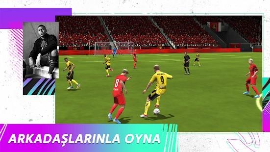 Fifa Soccer Mobile 2021 Mobil Full MOD APK 3