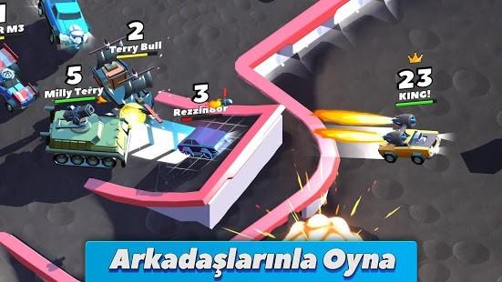 Crash of Cars Para Hileli MOD APK [v1.5.14] 2