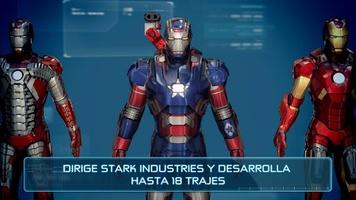 Iron Man 3 Para Hileli MOD APK [v1.6.9g] 3