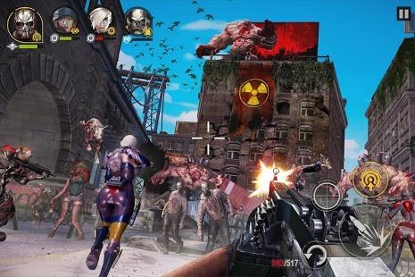 Dead Warfare: Zombie v2.19.6 MOD APK 5