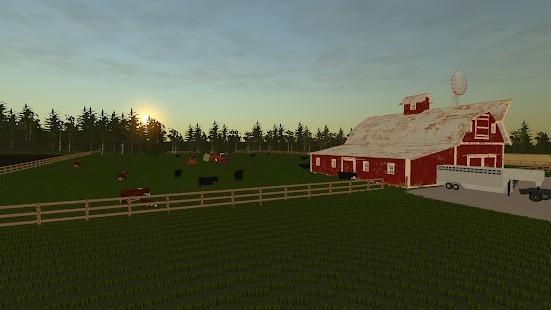 Farming USA 2 Para Hileli MOD APK [v1.68] 2