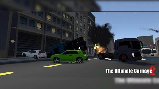 The Ultimate Carnage 2 Para Hileli MOD APK [v3.27.05.2021] 6