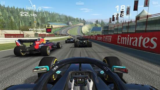 Real Racing  3 Mega Hileli MOD APK [v9.1.1] 6