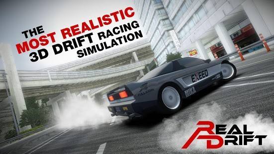 Real Drift Car Racing Para Hileli MOD APK [v5.0.8] 1